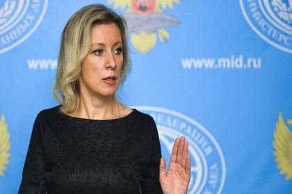 Zaharova: Türkiye'yle yapılan mutabakatların İdlib'e sürdürülebilir istikrar getireceğini umuyoruz