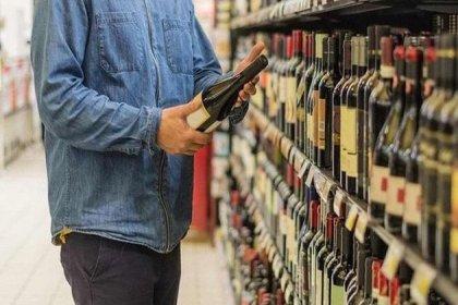 Zamlı alkol fiyatları belli oldu