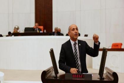 Zarrab rüşveti Meclis gündeminde