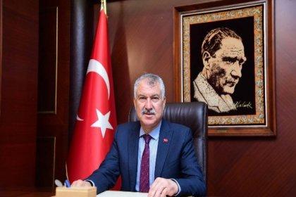 Zeydan Karalar: 'Atatürk'e minnettarlığımız katlanarak artıyor'