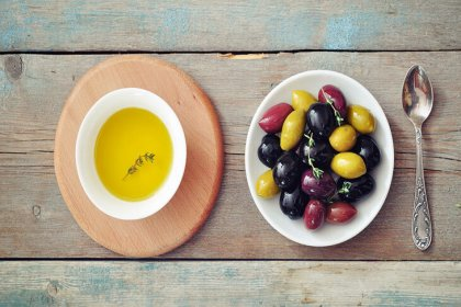 Zeytinin bilinmeyen faydaları
