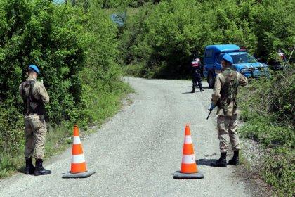 Zonguldak'ta cenazede 6 kişiye virüs bulaştı