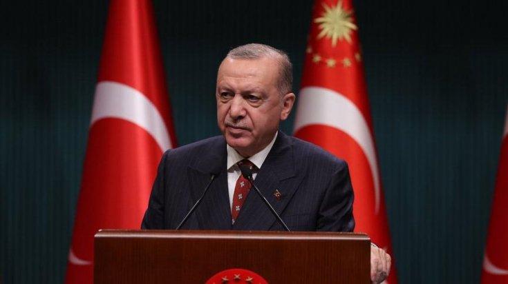 Erdoğan'dan Afganistan çıkışı: ABD orada 20 yıldır neden var, önce bu soruların cevabını vermesi gerek