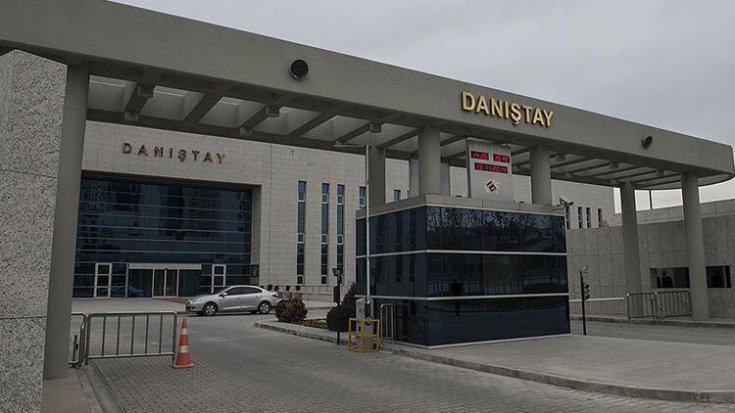 Gümüşhane Valisi'ne soruşturma izni vermeyen bakanlık kararı Danıştay tarafından iptal edildi