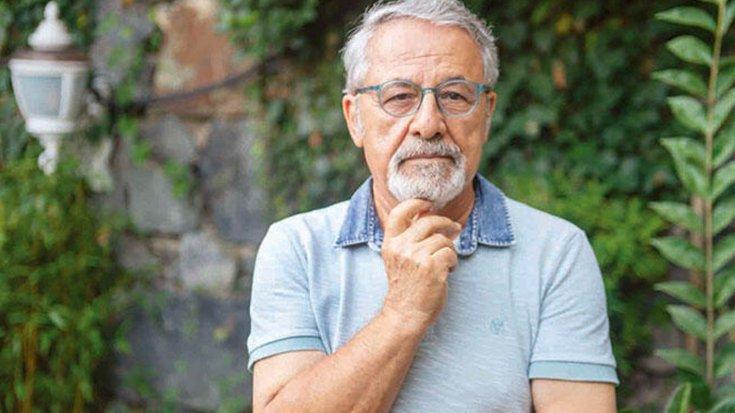 Prof. Dr. Naci Görür uyardı göllerimiz kuruyor