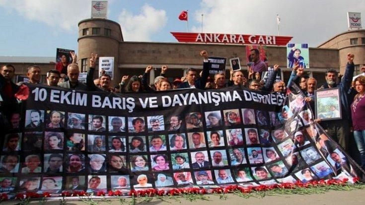 10 Ekim Katliamı'nın 6'ncı yılı