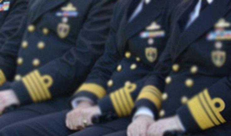 103 emekli amiralden 'Montrö' ve 'tarikattaki amiral' bildirisi