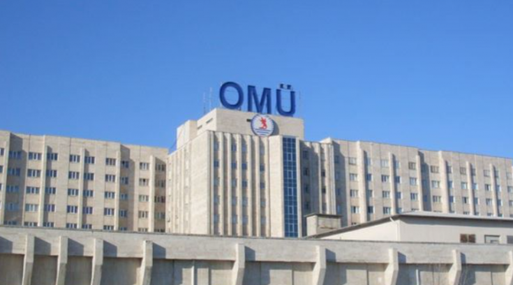 19 Mayıs Üniversitesi'ndeki usulsüzlükleri Sayıştay ortaya çıkardı