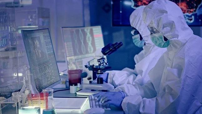 2010'da dondurulan yarasalarda Covid-19'a benzer virüs tespit edildi