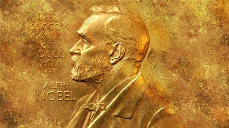 2021 Nobel Kimya Ödülü'nü kazananlar belli oldu