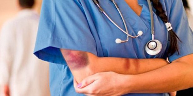 5 yılda bin 811 kişi sağlık çalışanına şiddetten hapis cezası aldı