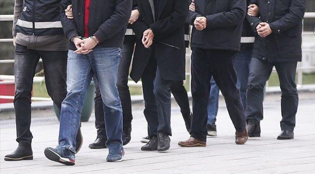 50 ilde 'akaryakıta bağlı vergi kaçakçılığı' operasyonu: 220 şüpheli gözaltında