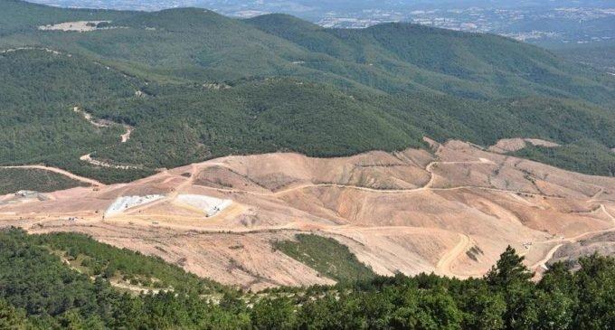 606 maden sahası ihaleye açılıyor