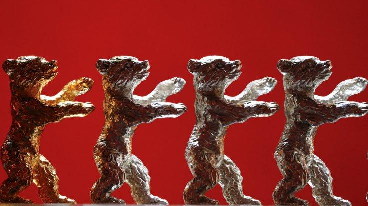 71. Berlin Film Festivali'nde ödüller sahiplerini buldu