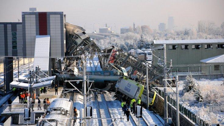 9 kişinin öldüğü tren kazası davasında itiraf gibi ifade: Risk analizi konusunda bilgim yoktu