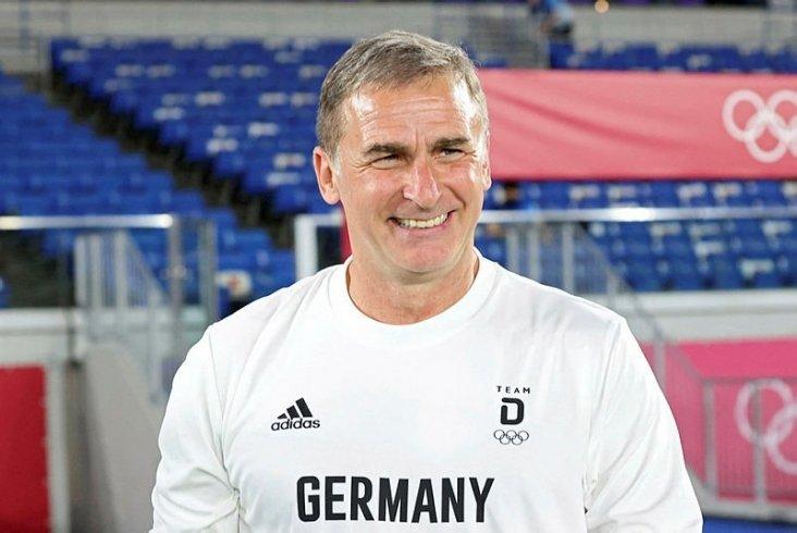 A Milli Futbol takımı için Stefan Kuntz ile prensipte anlaşma sağlandı