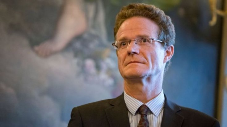 AB Büyükelçisi Meyer-Landrut: Türkiye'nin AİHM gibi Avrupa Konseyi kurumlarının kararlarına riayet etmesi gerekiyor