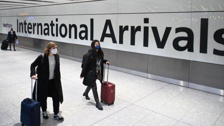 AB, yeni seyahat kısıtlamaları getirmeye hazırlanıyor