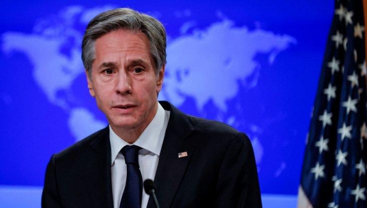 ABD Dışişleri Bakanı Blinken: Türkiye, pek çok açıdan bir NATO müttefiği gibi davranmıyor