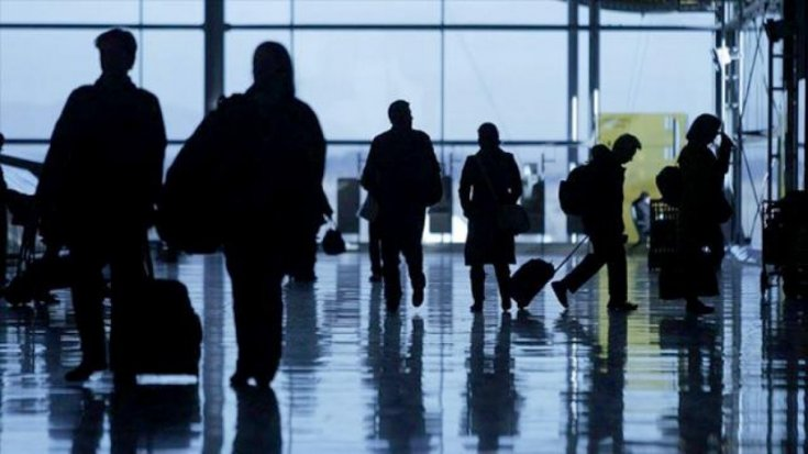 ABD'den vatandaşlarına Türkiye dahil 131 ülkeye 'seyahat etmeyin' uyarısı