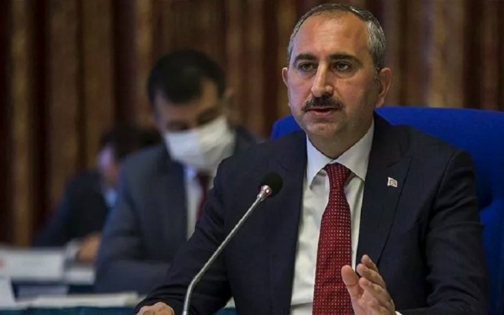 Adalet Bakanı Gül'den 'Enis Berberoğlu' açıklaması: AYM kararı bağlayıcıdır