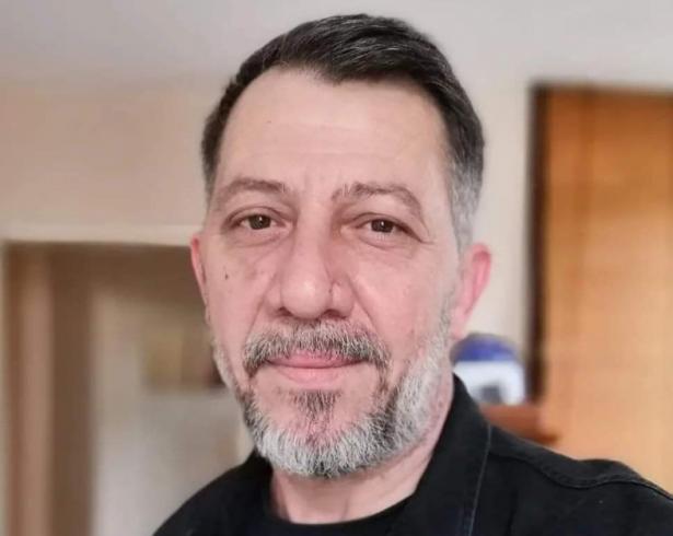Adana Büyükşehir Belediyesi'nin acı günü: Basın emekçisi Mustafa Özgür hayatını kaybetti
