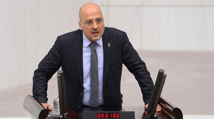 Ahmet Şık, Bahçeli hakkında suç duyurusunda bulundu
