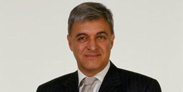 Ahmet Vefik Alp yaşamını yitirdi