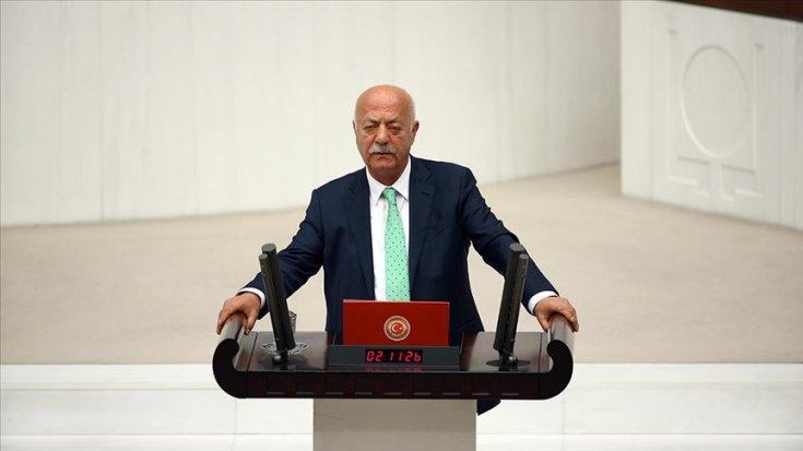 AKP İstanbul Milletvekili İsmet Uçma yaşamını yitirdi