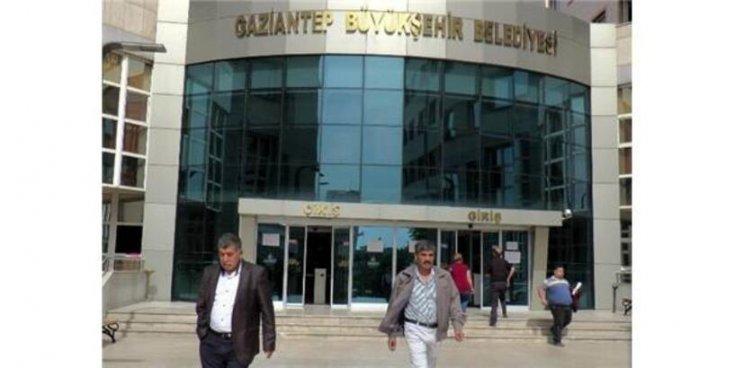AKP'li belediye 120 milyon TL'ye park yapacak