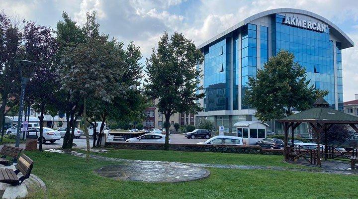 AKP'li belediye, deprem toplanma alanını otopark olarak kiraya vermiş