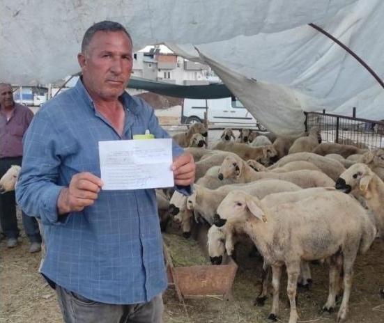 AKP'li belediye 'zorla bağış' topladı iddiası