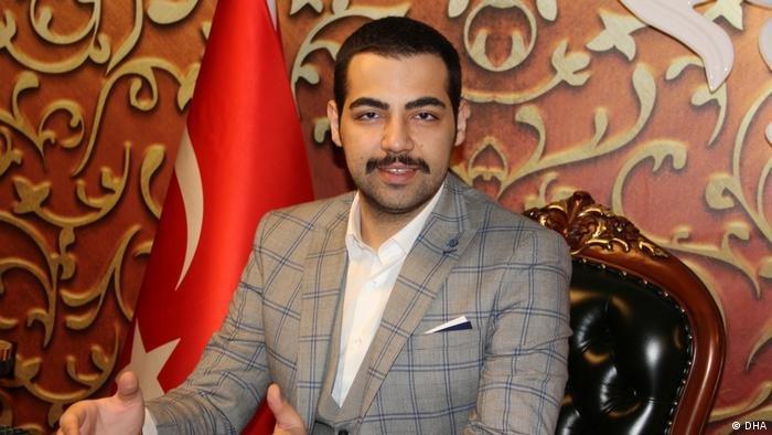 AKP'li milletvekili ve danışmanı tarafından dolandırıldığı iddiasıyla suç duyurusunda bulunan kişi aynı gün tutuklandı