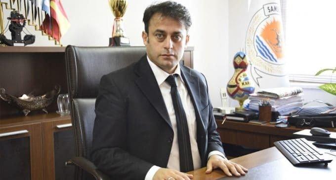 AKP'li Samsun Belediyesi'nde rüşvet skandalı