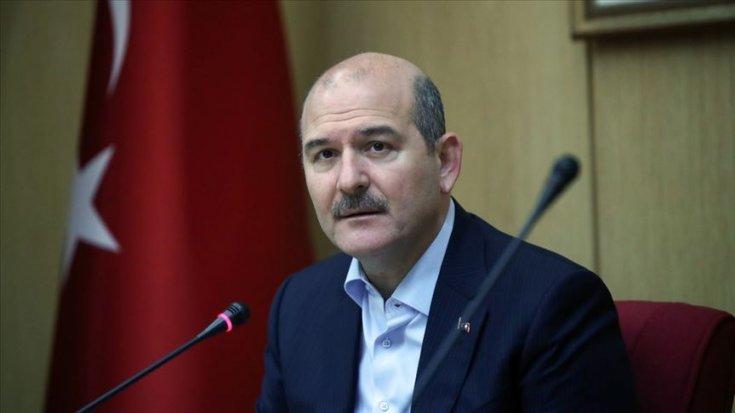 AKP'li vekil: Soylu tehdit altında, korunması gerekiyor