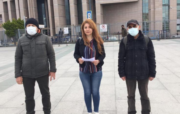 AKP'li yöneticiler hakkında İBB'deki 13 milyar TL'lik kamu zararı nedeniyle suç duyurusu