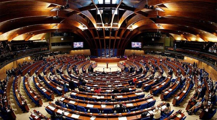 AKPM'den Türkiye'ye, 'Demokratik standartlara aykırı yasa ve uygulamalara son ver' çağrısı
