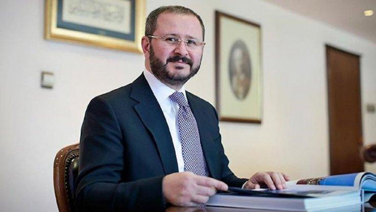 Anadolu Ajansı Genel Müdürü Şenol Kazancı görevden alındı