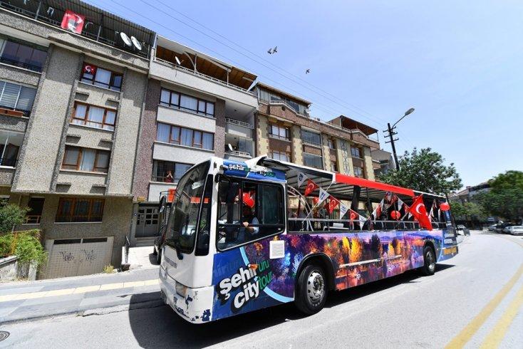 Ankara Büyükşehir Belediyesi, 19 Mayıs için etkinlikler düzenleyecek