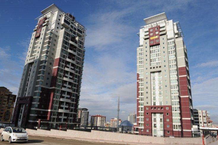 Ankara Büyükşehir Belediyesi'nin taşınmazları satışa çıkıyor