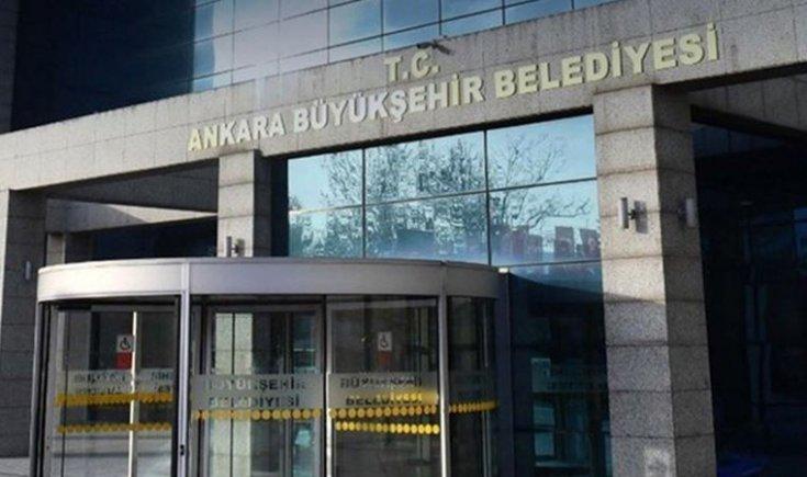 Ankara Büyükşehir'den 'İsrail Büyükelçiliği'nden yardım alıyor' iddialarına yanıt