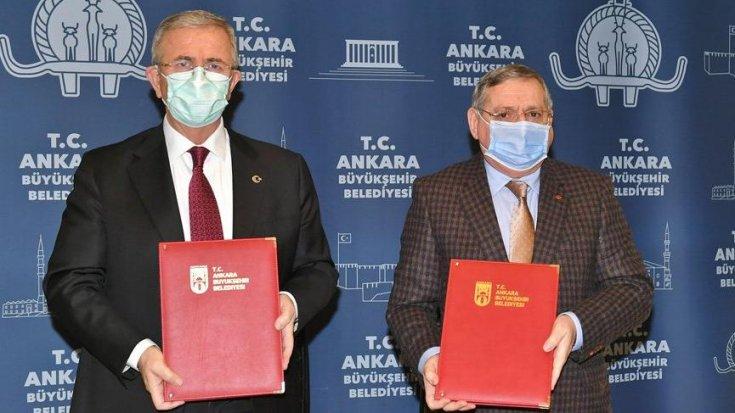 Ankara'da evlenecek çiftlere ücretsiz SMA testi yapılacak