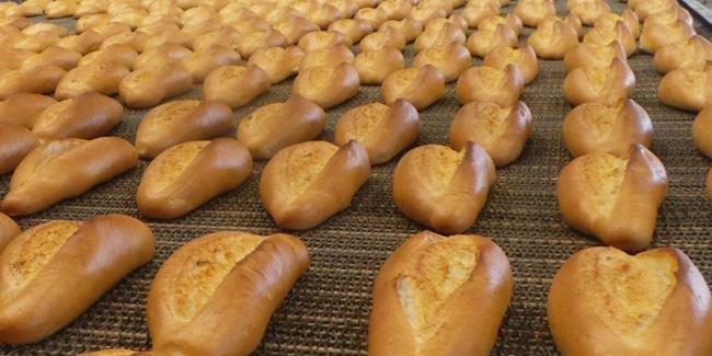 Ankara'da Halk Ekmek bayilerinde ekmek 1 TL'ye satılacak