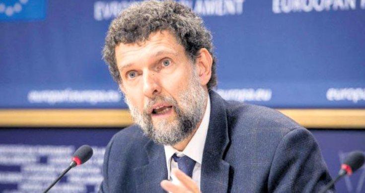 Avrupa Konseyi'nden 'Kavala' kararı: Serbest bırakılmazsa Avrupa İnsan Hakları Sözleşmesi'ni ihlal prosedürü başlatılacak