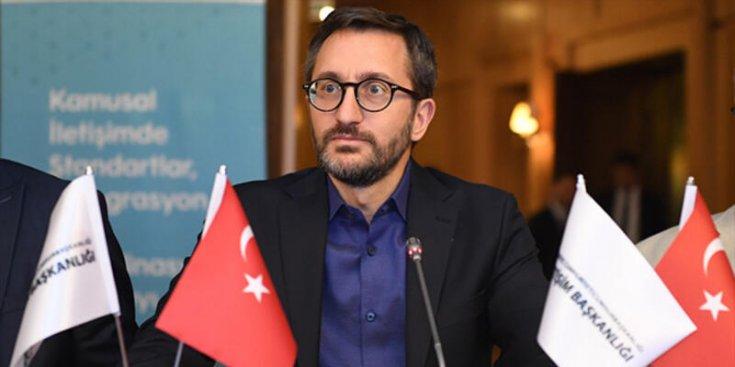 AYM, İletişim Başkanlığı'nın Anadolu Ajansı'ndaki yetkisini anayasaya aykırı bularak iptal etti