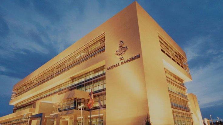 AYM, bireysel başvuru istatistiklerini yayınladı: 9 bin 39 'adil yargılanma hakkı ihlali' kararı