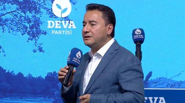 Babacan: 'Bu iktidar, mazlumların ahını alan bir iktidar oldu'