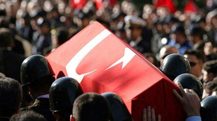Bahar Kalkanı Harekatı bölgesinde 1 asker şehit oldu, 4 asker yaralandı