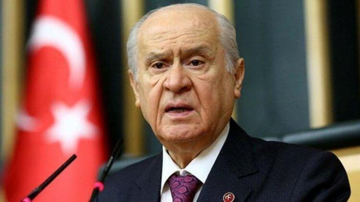 Bahçeli: Türkiye, Afganistan'da her kesimle görüşmelidir, buna Taliban da dâhildir