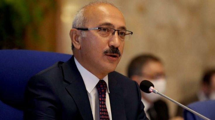 Bakan Elvan: Vatandaşlarımızın tüm zararı karşılanacak